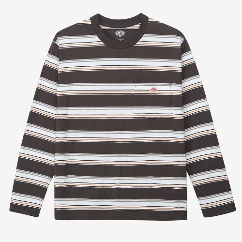 Long Sleeve Tshirts (STR)