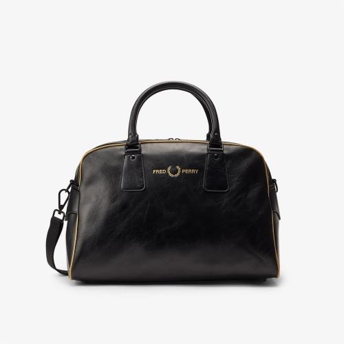 [Authentic] Sharp PU Grip Bag (102)