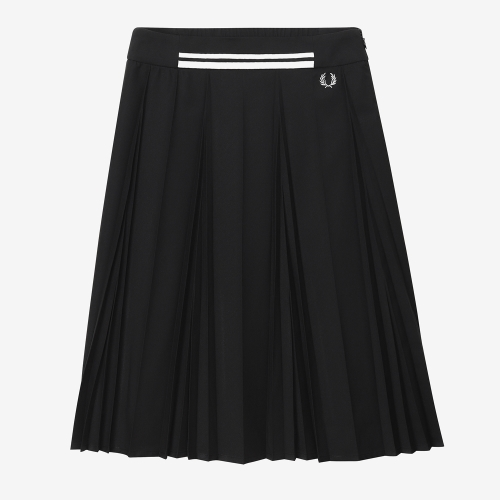 [Japan Collection] Pleated Skirt (J07)