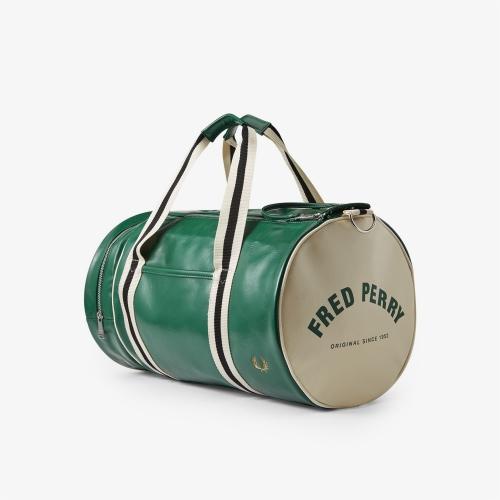 [Authentic] Classic Barrel Bag (874)
