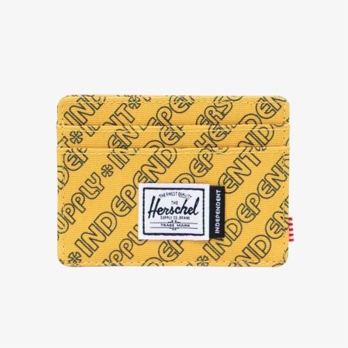 [Herschel X Independent] Charlie RFID (051)