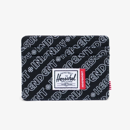 [Herschel X Independent] Charlie RFID (049)