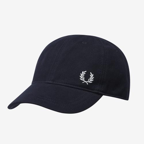 [Authentic] Pique Classic Cap (637)