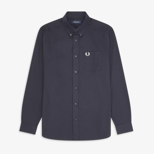 [Authentic] Oxford Shirt (608)