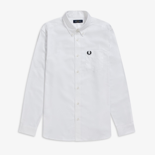 [Authentic] Oxford Shirt (100)