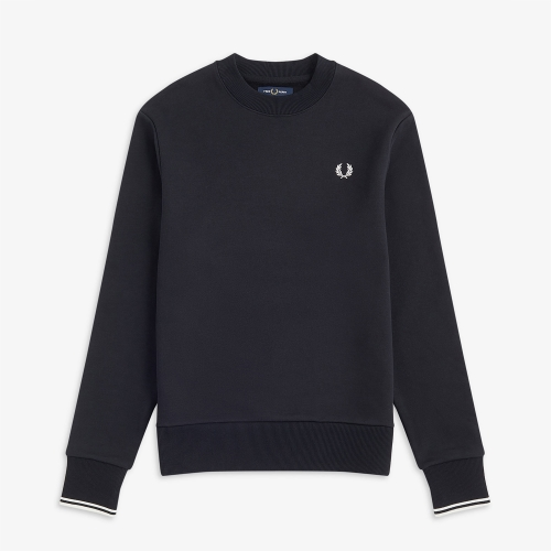 [Authentic] Crew Neck Sweatshirt (184)