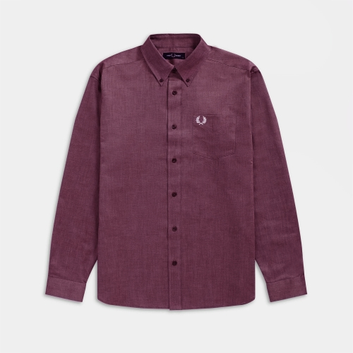 [Authentic] Oxford Shirt (799)