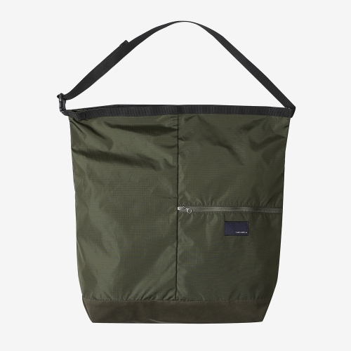 Nanamican Utility Shoulder Bag (OLV)