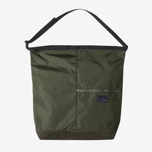 Nanamican Utility Shoulder Bag (OLV)