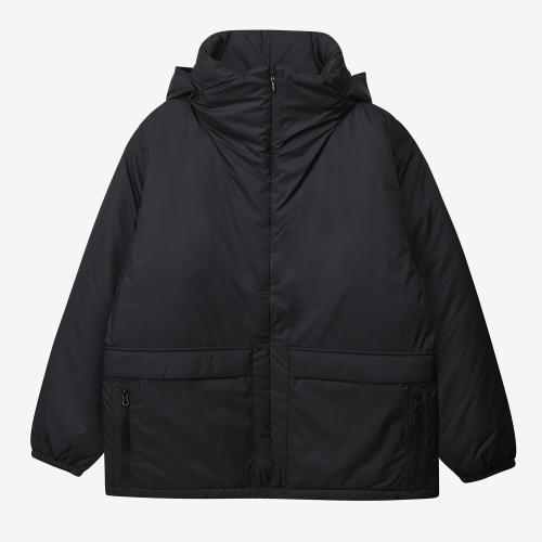 Nanamican Insulation Jacket (BLK)