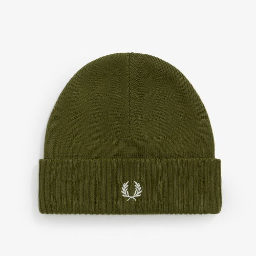 [Authentic] Roll UP Beanie (128)