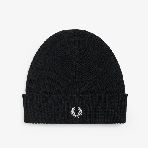 [Authentic] Roll UP Beanie (102)