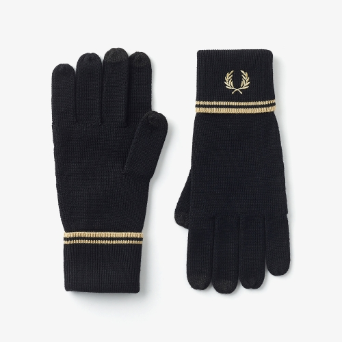[Authentic] Twin Tipped Merino Wool Gloves (157)