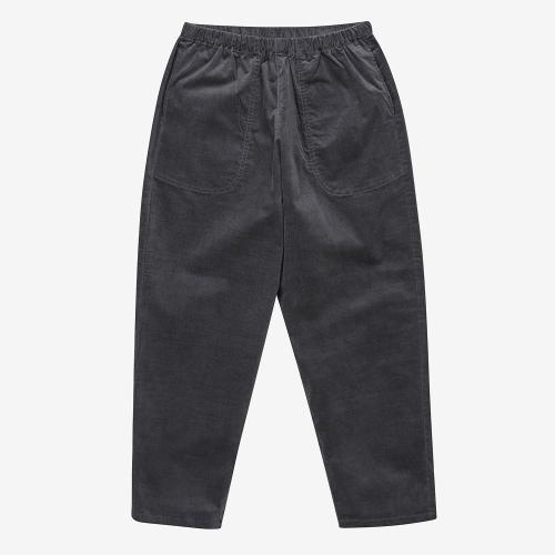 Easy Pants Corduroy (GRY)