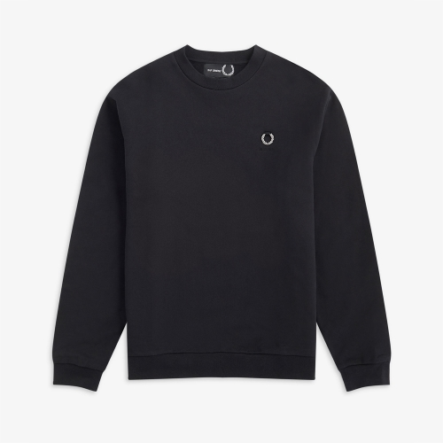 [Raf Simons] Laurel Wreath Sweatshirt (102)