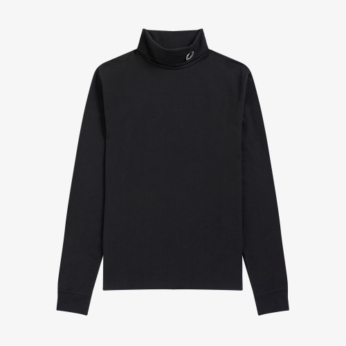 [Raf Simons] Laurel Wreath Roll Neck (102)