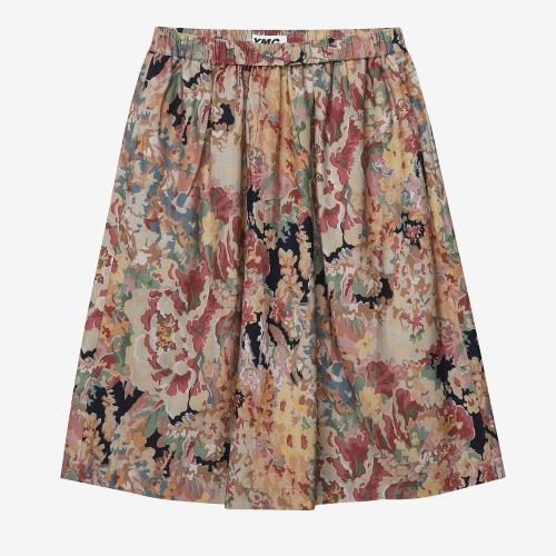Frida Skirt (MUL)