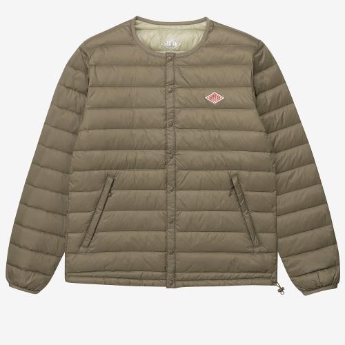 Inner Down Jacket (BRW)