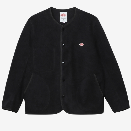 Fleece (BLK)