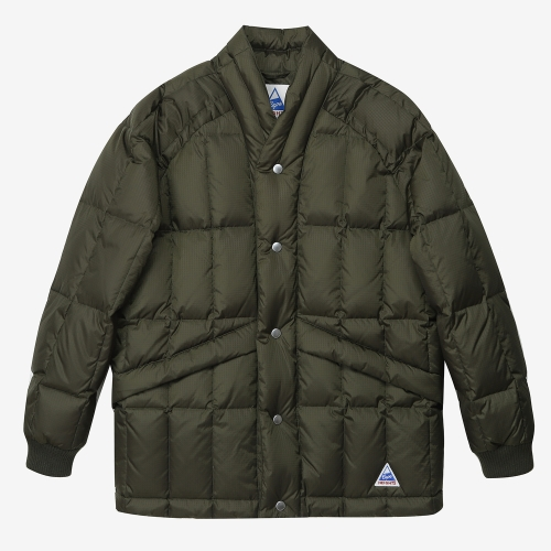 South Downs Coat (OLV)
