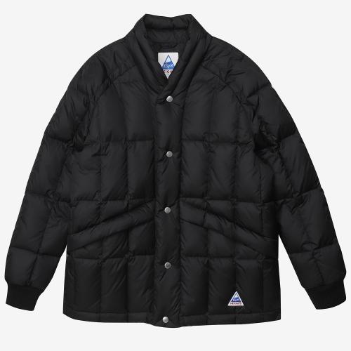 South Downs Coat (BLK)