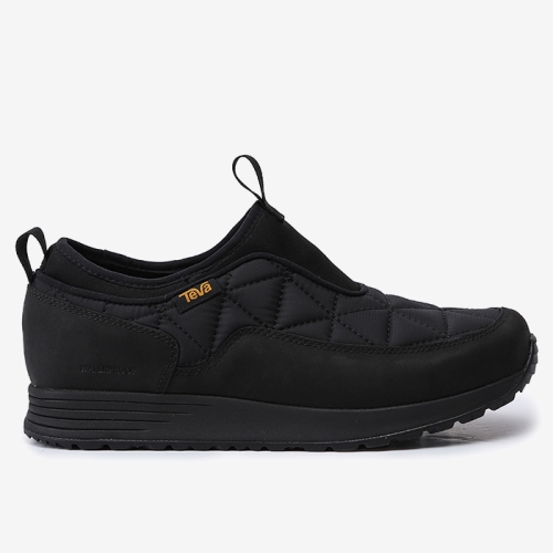 Ember Commute Slip-On WP (BLK)