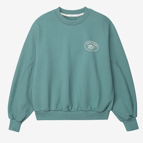 Mountaineering Sweatshirt (GRN)