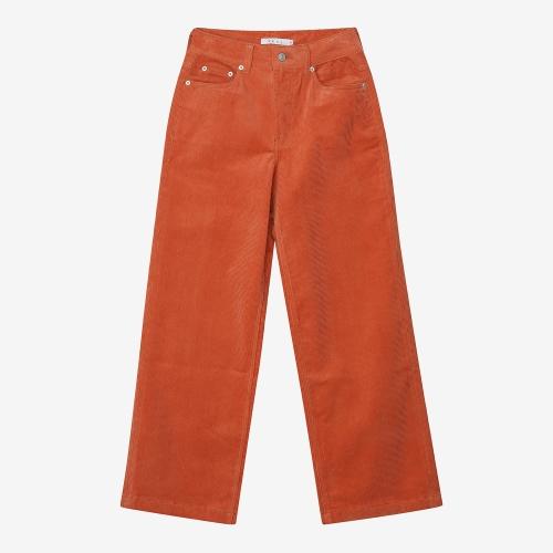Vintage CorduroySlim Pants (ORG)