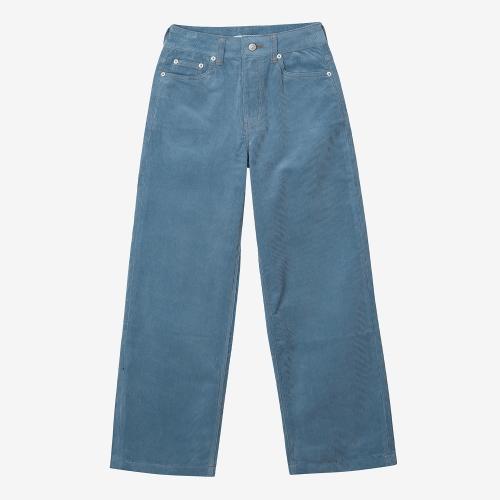 Vintage CorduroySlim Pants (BLU)