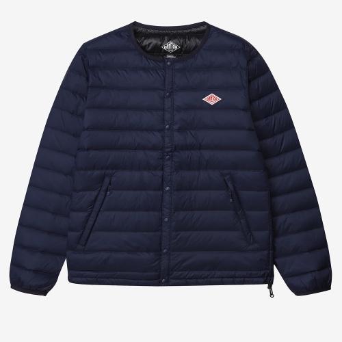 Inner Down Jacket (NVY)