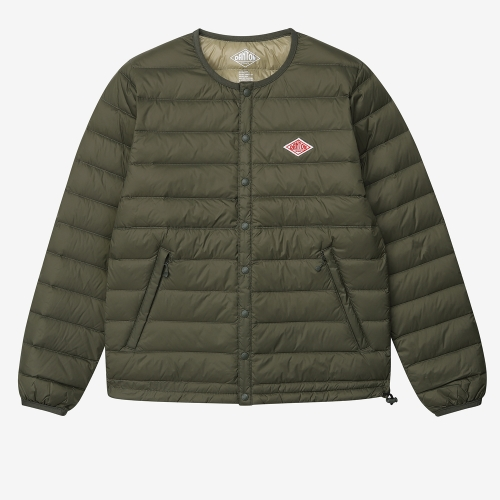Inner Down Jacket (OLV)