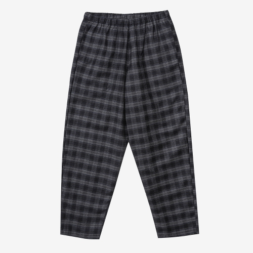 Easy Pants Flannel (NVY)
