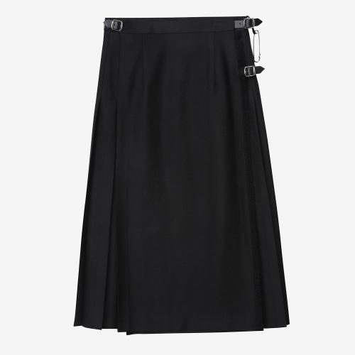 Classic Regular Kilt (BLK)
