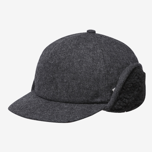 Fleece Cap (GRY)