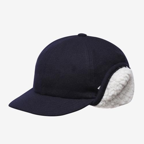 Fleece Cap (NVY)