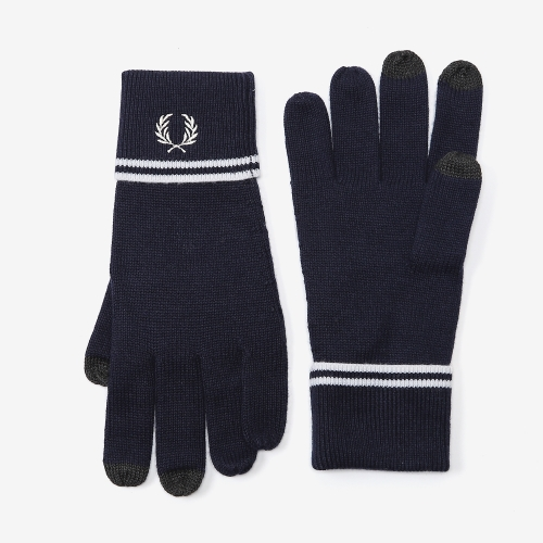 [Authentic] Twin Tipped Merino Wool Gloves (M22)
