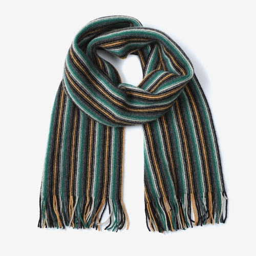 Six Colour Scarf (MUL)