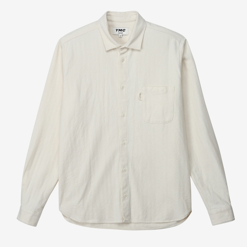 Curtis Shirt (CRM)