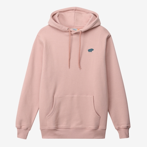 Air Cushion Hoodie (PNK)