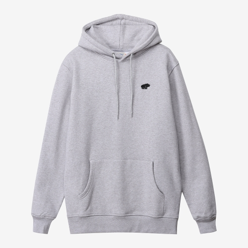 Air Cushion Hoodie (GRY)