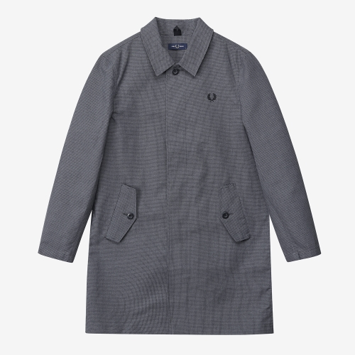 [Authentic] Houndstooth Mac (102)