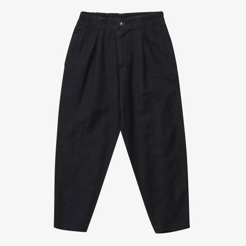 Sylvian Trouser (NVY)