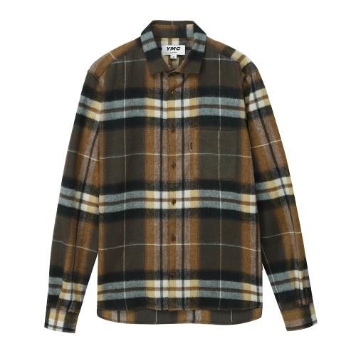 커티스 셔츠 (OLV)