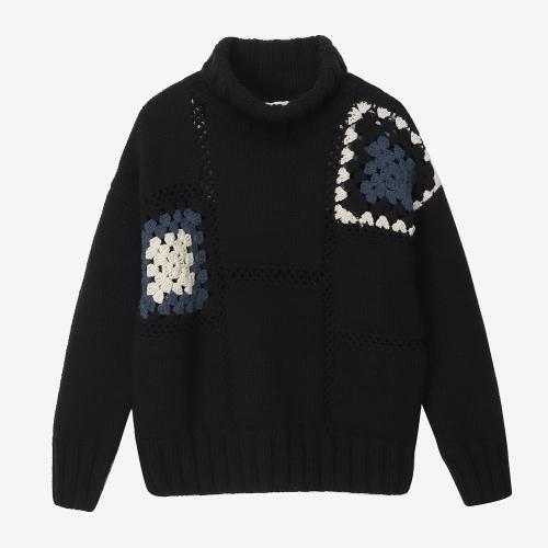 Zetland Knit (MUL)