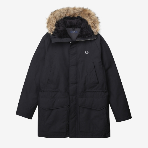 [Authentic] Padded Parka (102)