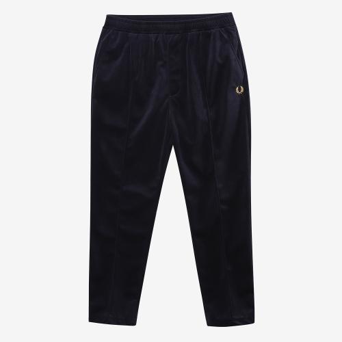 Velour Track Pants (J01)