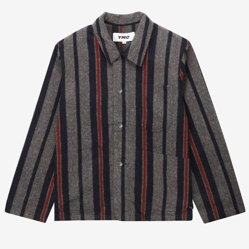 Cubist Jacket (MUL)