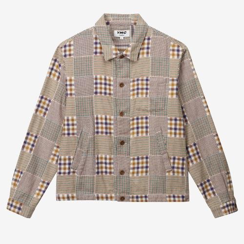 Bowling Shirt (MUL)
