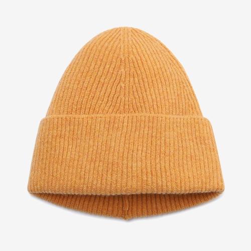 Royal Rib Hat (YEL)
