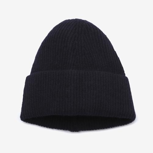 Royal Rib Hat (NVY)